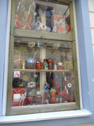 Shop Window Bratislava