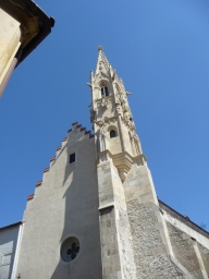 Franciscan Church and Monastery Bratislava