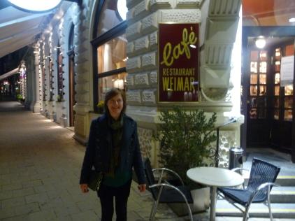 Cafe Weimar