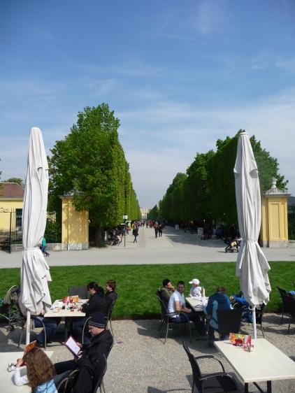 Kaisers Pavilion
