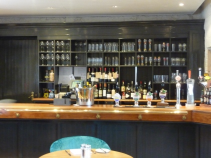 Devonshire Arms Bar