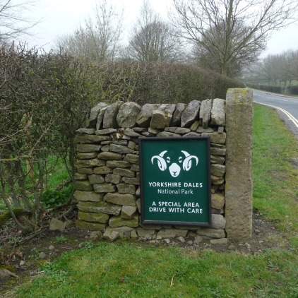 Gateway to the Yorkshire Dales National Park