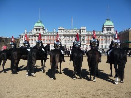 Horseguards Parade London