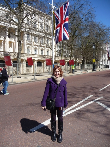 The Mall London