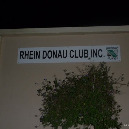 Rhein Donau Club front entrance Myaree WA