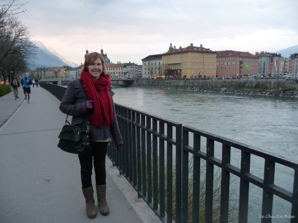 Innsbruck By The River Inn