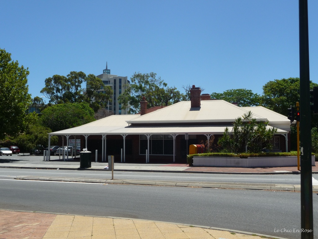 The Old Post Office South Perth