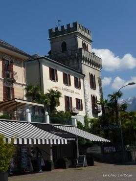 Albergo Castello Hotel -Lakeside Ascona
