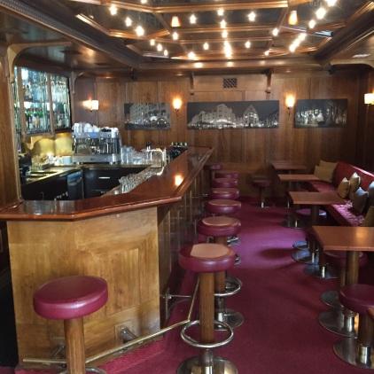Platzl Hotel Bar