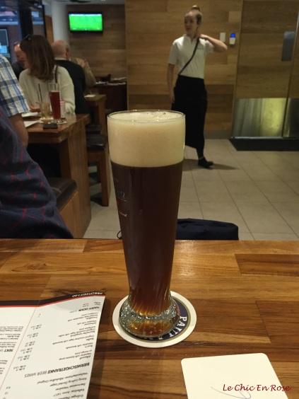 The Bier!
