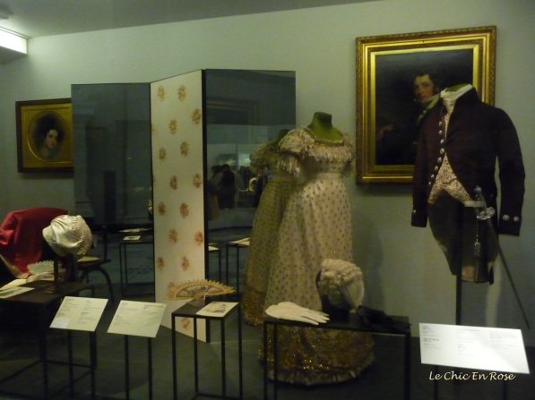 V&A history of fashion collection