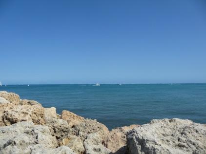 View Of Indian Ocean Hillarys Boat Harbour