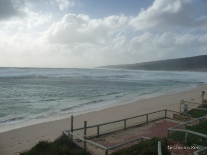 Indian Ocean Yallingup Western Australia