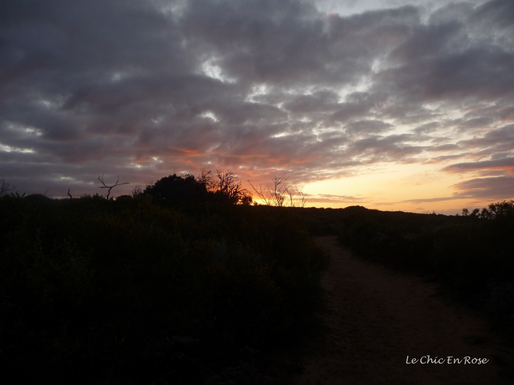 Sunset at Cape Naturaliste