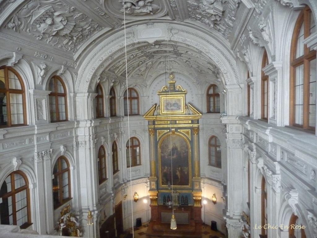 Hofkapelle Munich Residenz