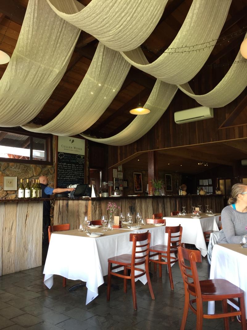 Restaurant at Cullen