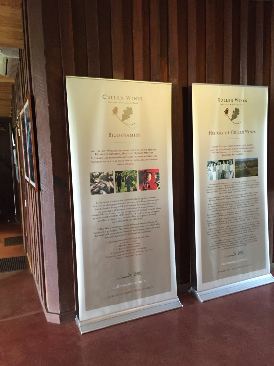 Information about the winery