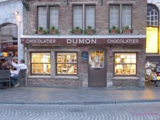 Dumon Chocolatiers