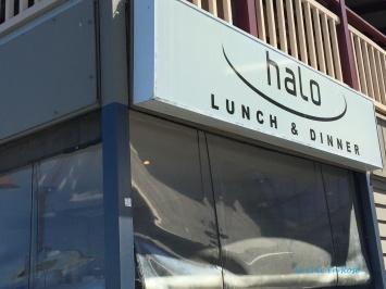 Halo Restaurant