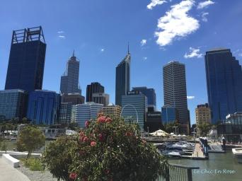More city views