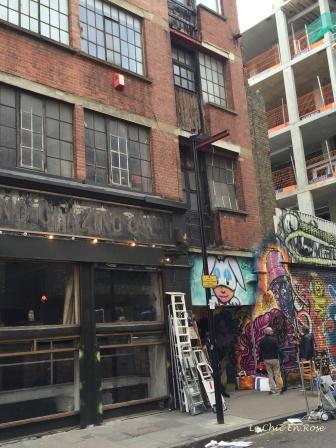 Street view 14 Bacon Street