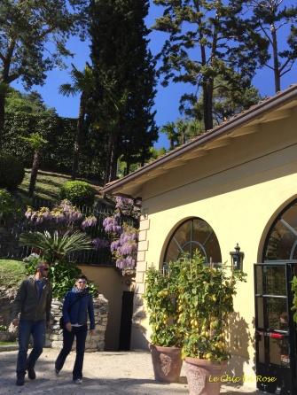 Summer House Of Villa del Balbianello
