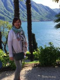 Le Chic En Rose - Villa Balbianello