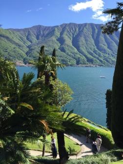 The Gardens Take In Superb Lake Views
