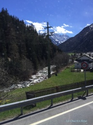 Val Bregaglia Switzerland