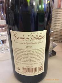 Valtellina Wines