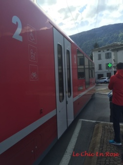 Bernina Express Tirano