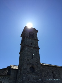 Church Of San Nicola At Piona Abbey
