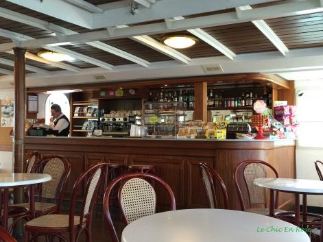 The Milano Bar