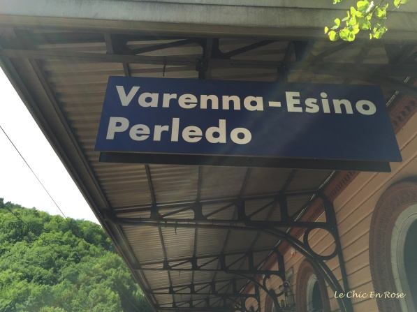 Varenna-Esino_Perledo Station