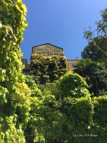 Elegant Gardens Varenna