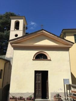 Chiesa di San Giorgio Bellagio