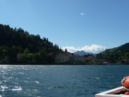 Bellagio Lake Como
