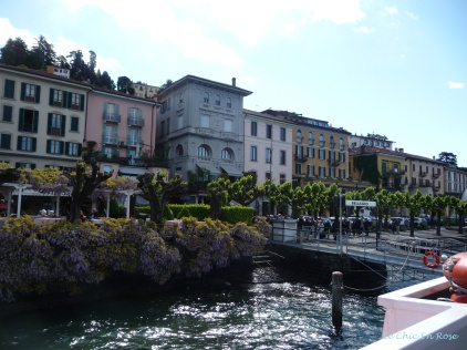 Bellagio Quay