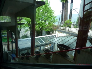 Brunate Funicular Station