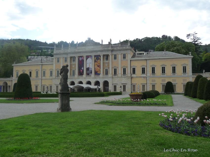 Villa Olmo Lake Como
