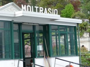Moltrasio Quay Lake Como