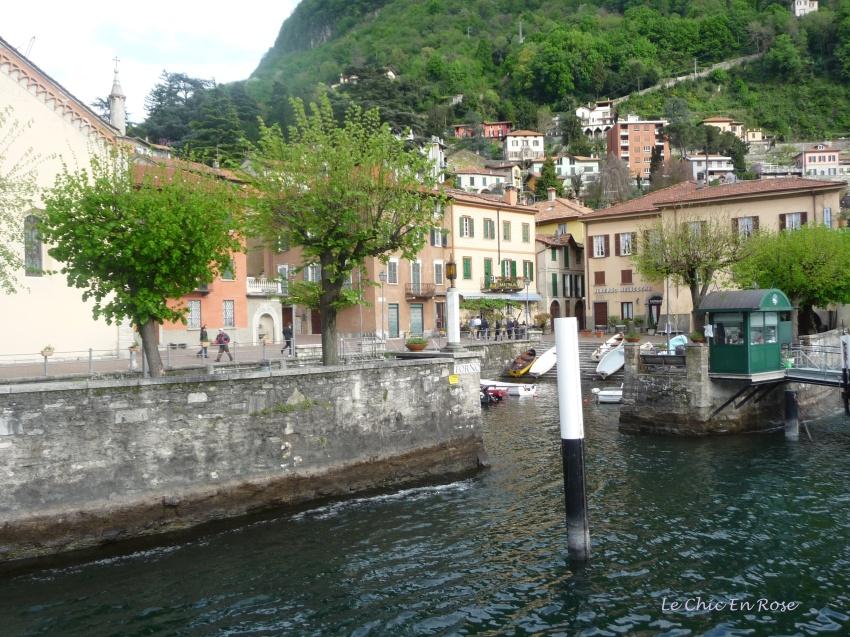 Moltrasio Lake Como