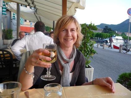 Le Chic En Rose In Como