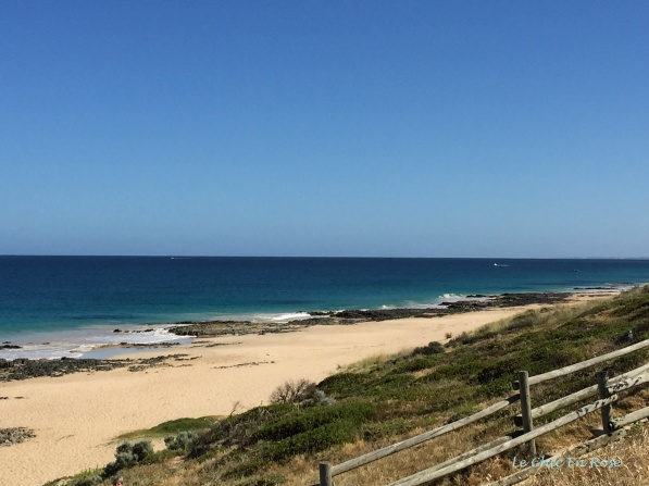 Bunbury Back Beach