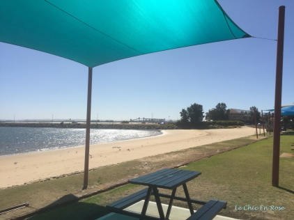 Koombana Bay - The Strand Picnic Spot