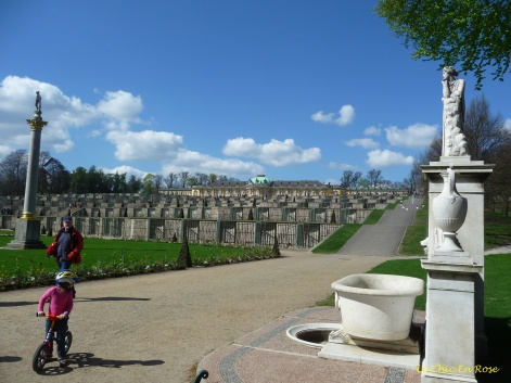 Sanssouci Terraces