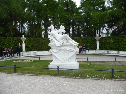 Frederick The Great's Final Resting Place - Sanssouci