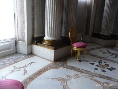 The Marmorsaal (Marble Hall)