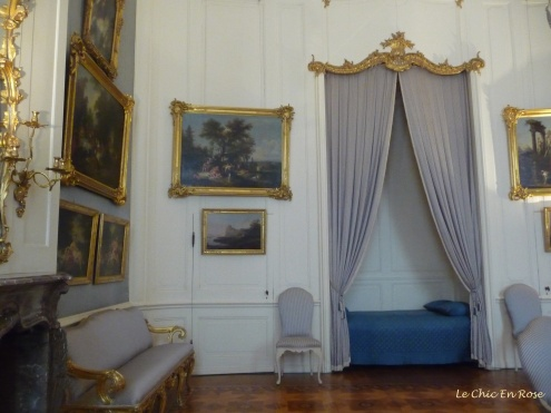 Blue Room - Sanssouci