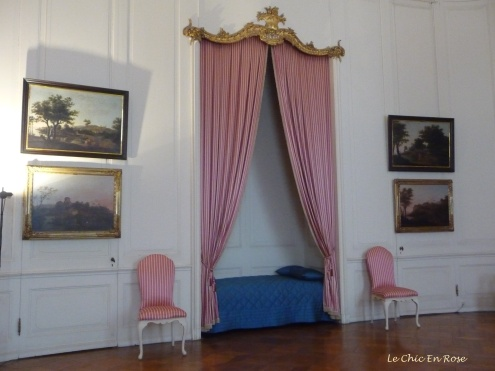 Bedroom - Sanssouci Palace